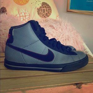 Nike Blazer high tops